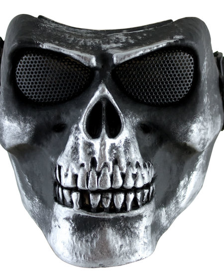 Airsoft Face Mask