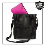 Street Wise Pro-Tech Bulletproof Tote Bag