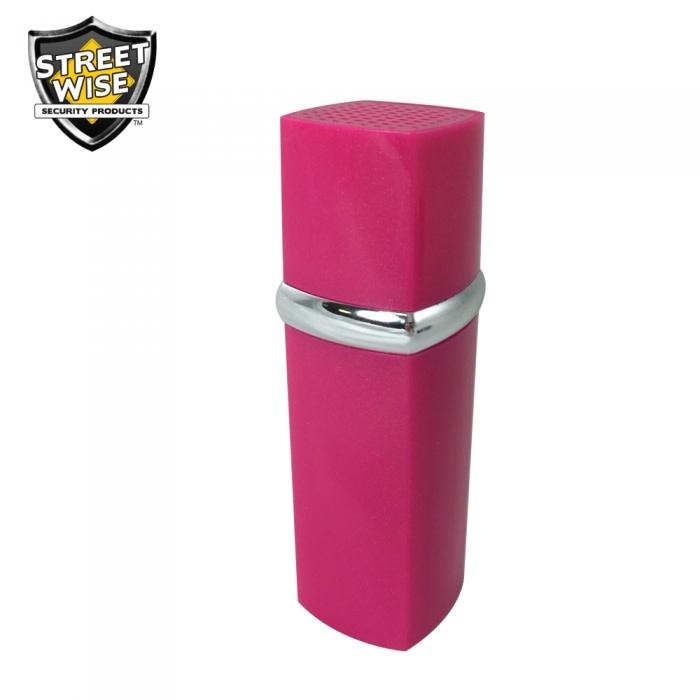 Street Wise Lipstick Alarm