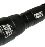 Street Wise Police Force Tactical Ultra-Lite L2 LED Flashlight