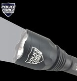 Street Wise Copy of Police Force Tactical Ultra-Lite L2 LED Flashlight