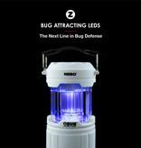 NEBO Z Bug Lantern + Light