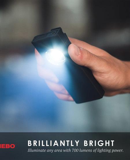 Slim+ Flashlight