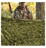 Red Rock Outdoor Gear Hunting Series Camouflage Netting