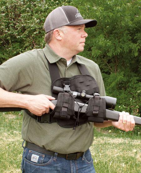 Hunter Carry System