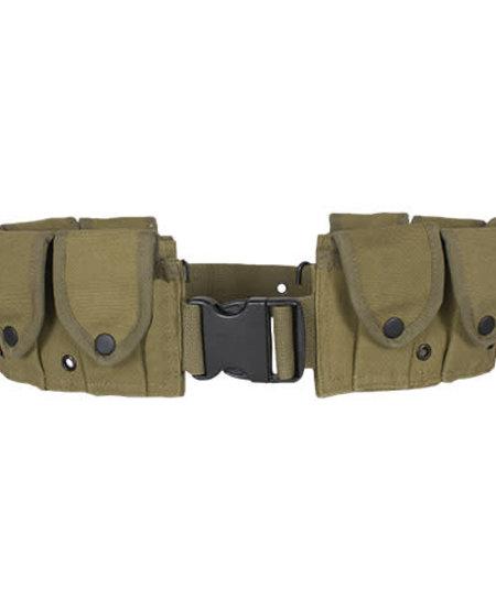 10 Pocket Cartridge Belt