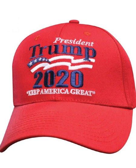 Trump 2020 Wave Cap