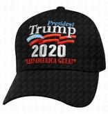Cap Smith Trump 2020 Wave Cap