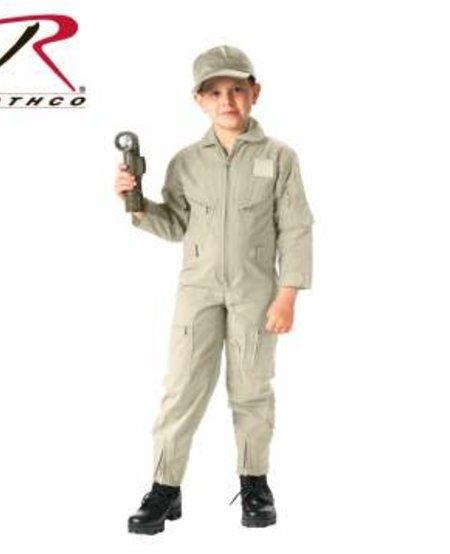Kids Air Force Type Flightsuit