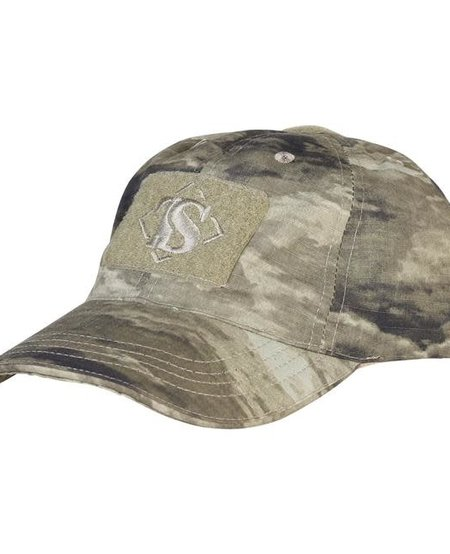 Contractor Cap 50/50 Nylon/Cotton Rip Stop
