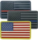 5ive Star Gear US Flag PVC Morale Patch