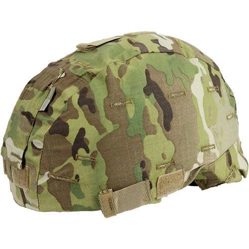 Tru-Spec Mich Kevlar Helmet Cover Rip-Stop