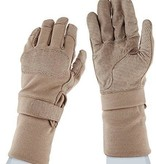 Military Issued Combat Gec Gloves - Size L