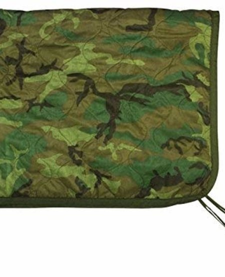 G.i. Style Poncho Liner - Military Style