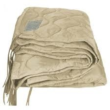 Mil-Spec Plus G.i. Style Poncho Liner - Military Style
