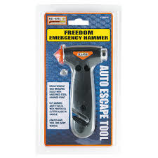Mil-Spec Plus Freedom Emegency Hammer