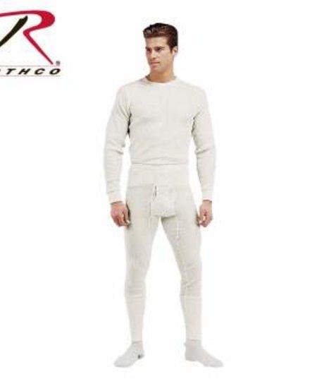 Thermal Underwear Knit Bottom