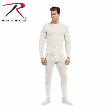 Rothco Thermal Underwear Knit Bottom