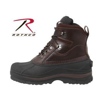 """Rothco 8"""" Cold Weather Hiking Boots"""
