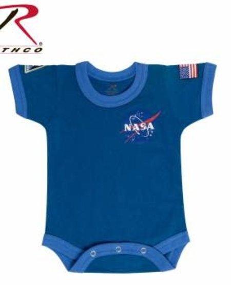 NASA Infant One Piece Bodysuit