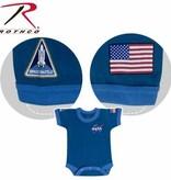 Rothco NASA Infant One Piece Bodysuit