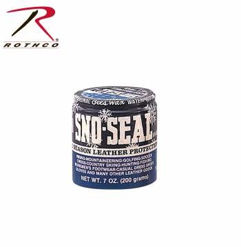 Sno-Seal Sno-Seal Leather Protection