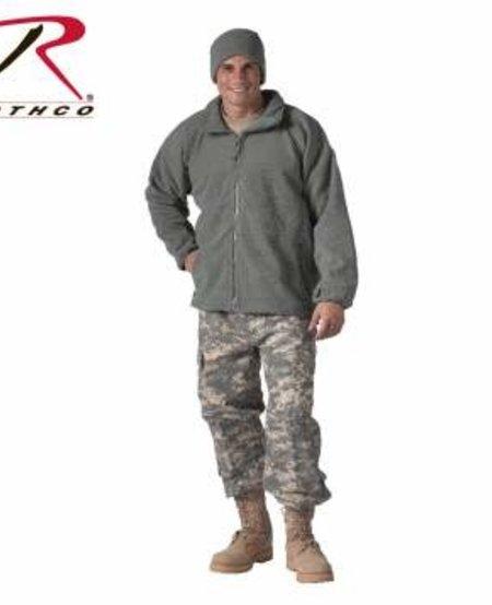 Military ECWCS Polar Fleece Jacket/Liner