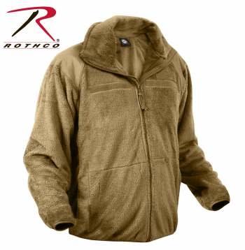 Rothco Gen III Level 3 ECWCS Fleece Jacket