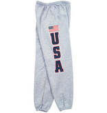 Fox Outdoor Products USA Flag Sweatpants