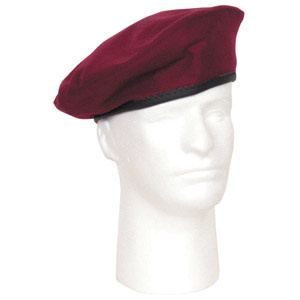 Fox Outdoor Products Military Beret