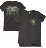 Fox Outdoor Products Army Words T-Shirt
