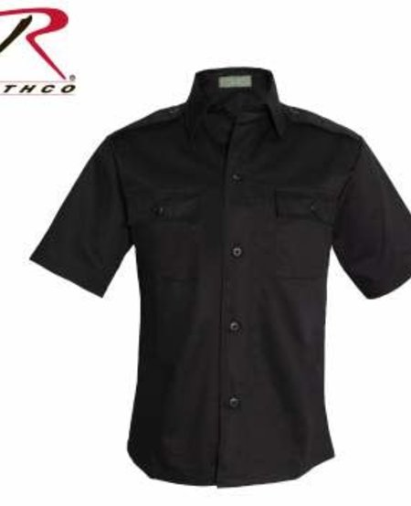 Short Sleeve Tactical Shirt