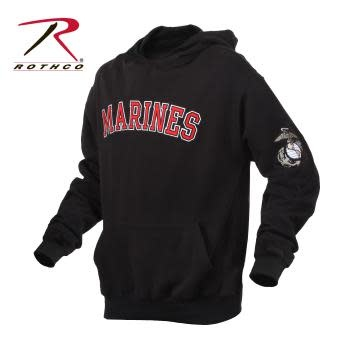 Rothco Embroidered Pullover Hoodie