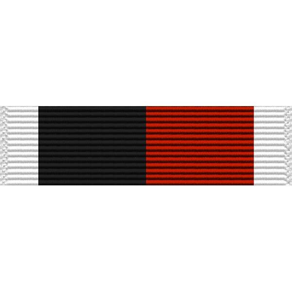 Military World War II Occupation Ribbon