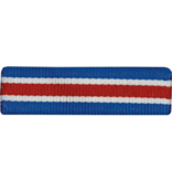 Military Army Reserve Components Overseas Training Ribbon