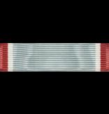 Military Air Force Cross Ribbon