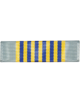 Military Airman's Medal for Heroism Ribbon