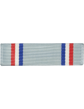 Military Air Force Good Conduct Ribbon