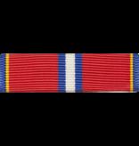 Military Coast Guard Reserve Good Conduct Ribbon