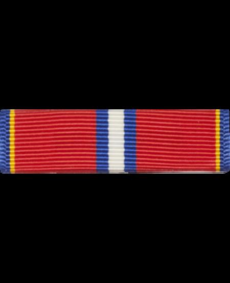 Coast Guard Reserve Good Conduct Ribbon