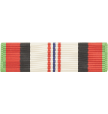 Military Afghanistan Campaign Ribbon