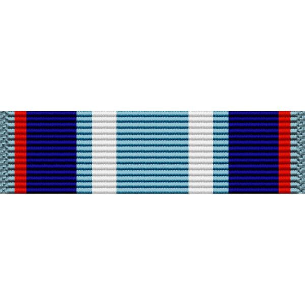 Military Air and Space Campaign Ribbon