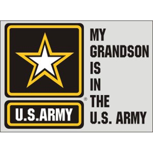 Mitchell Proffitt My Grandson is in the US Army with US Army Star