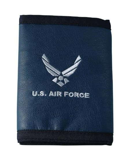 Military Tri-Fold Wallets