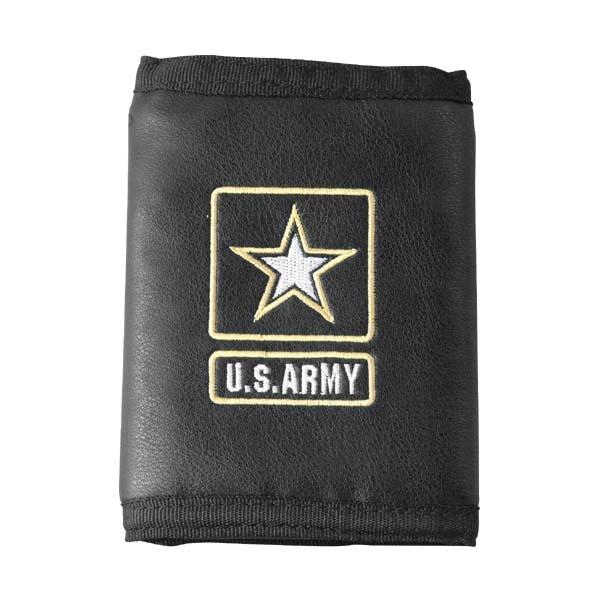 Mitchell Proffitt Military Tri-Fold Wallets