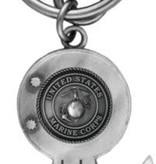 Mitchell Proffitt Comemorative Key Knife Keychain