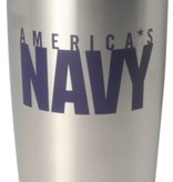 Mitchell Proffitt America's Navy 20oz Vacuum Insuslated Tumbler