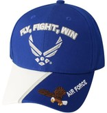 Mitchell Proffitt Air Force Hat - Fly, Fight, Win