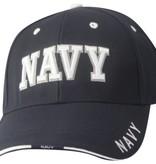 Mitchell Proffitt Navy Ball Cap