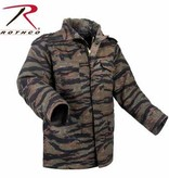 Rothco Camo M-65 Field Jacket